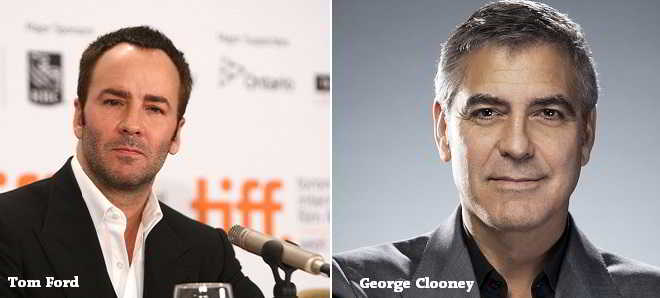 'Nocturnal Animals': George Clooney vai produzir filme de Tom Ford