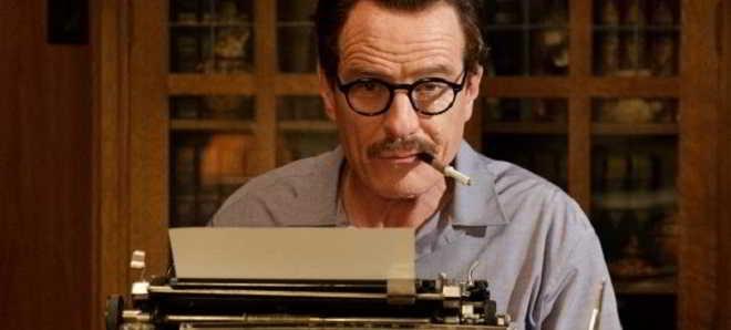 Anunciada a data de estreia da cinebiografia 'Trumbo'