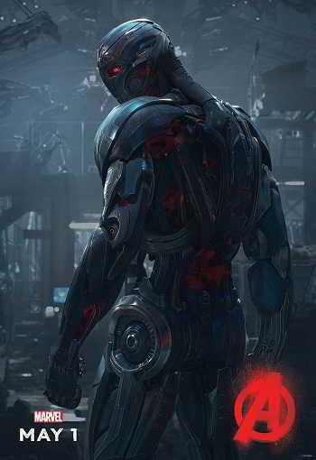 Ultron_filme vingadores