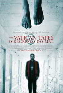 THE VATICAN TAPES - O REGRESSO DO MAL
