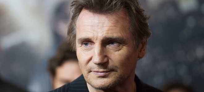 Liam  Neeson vai protagonizar o thriller 'Narco Sub'