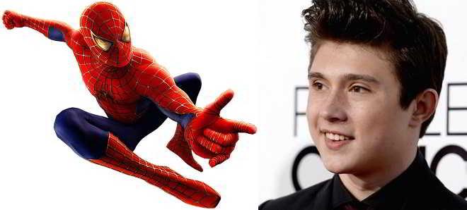 Jovem Mateus Ward poderá vir a ser o novo 'Homem-Aranha'