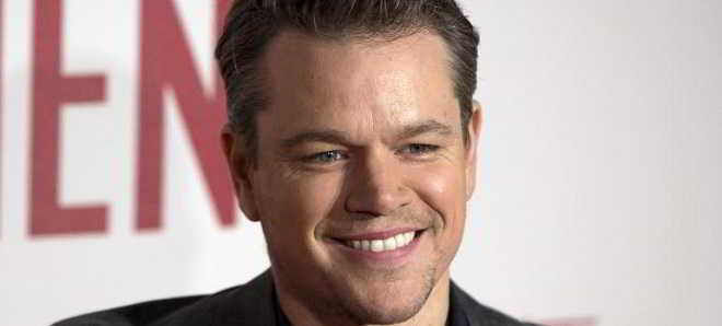 Matt Damon vai protagonizar o épico 'The Great Wall'