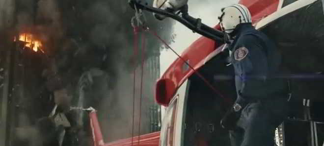 Assista ao segundo trailer de 'San Andreas' com Dwayne Johnson