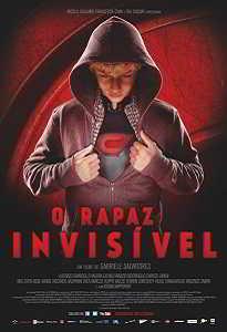 o rapaz invisivel