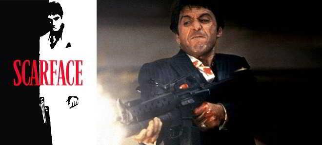 Pablo Larraín contratado para realizar um novo remake de 'Scarface'