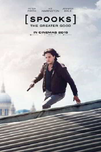 spooks-the-greater-good-poster