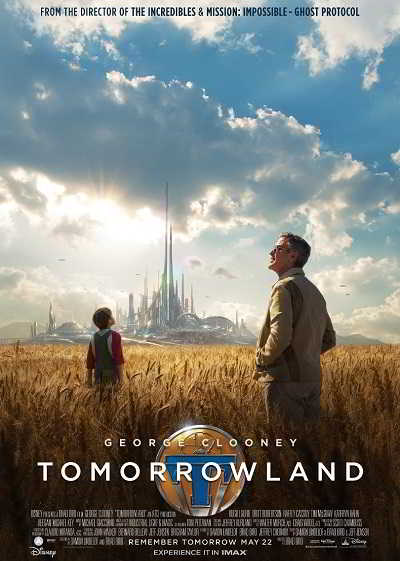 tomorrowland_novo poster