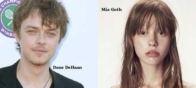 'A Cure For Welness': Dane DeHaan e Mia Goth protagonizam filme de terror