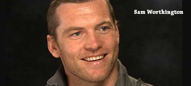 Sam Worthington junta-se ao elenco de 'Den of Thieves'
