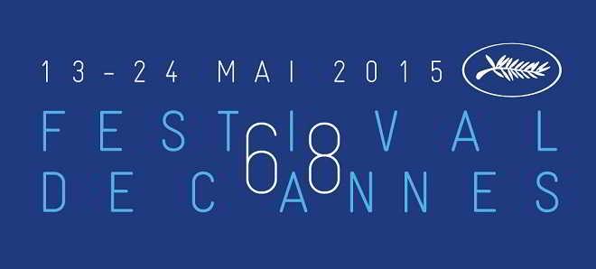 68ª edição do Festival de Cannes: Filmes em competição