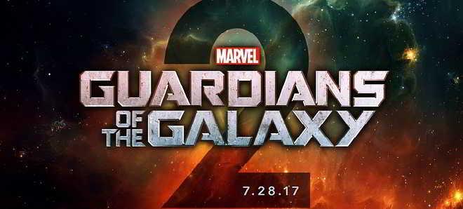 Filmagens de 'Guardiões da Galáxia 2' começam em fevereiro de 2016