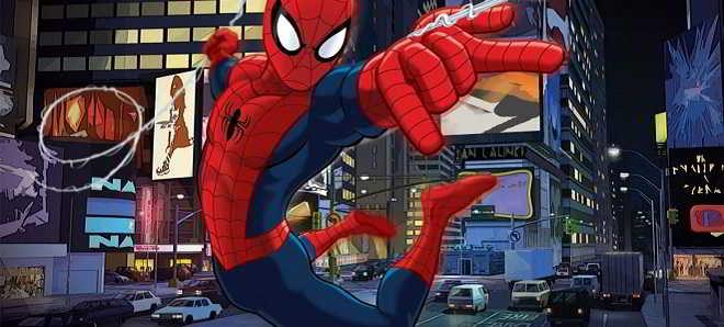 Phil Lord e Christopher Miller vão realizar animação de 'Homem-Aranha'