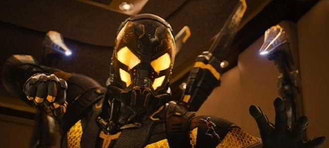 Assista ao novo trailer internacional de 'Homem-Formiga'