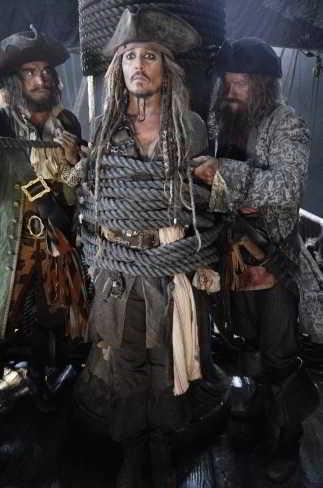 Johnny Depp_Piratas das Caraibas 5