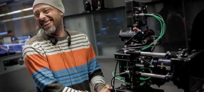 Brasileiro José Padilha vai realizar filme de ficção científica 'Mindcorp'