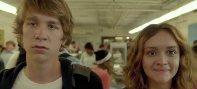 Veja o primeiro trailer de 'Me and Earl and the Dying Girl'