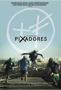 PIXADORES