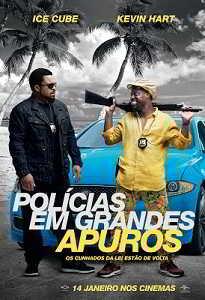 POLÍCIAS EM GRANDES APUROS