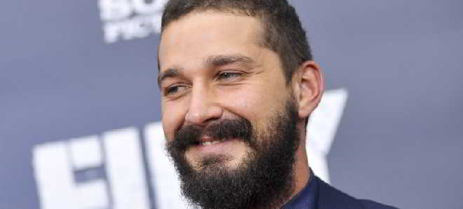Shia LaBeouf vai ser protagonista do drama 'American Honey'