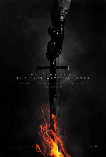 The_Last_Witch_Hunter_novo poster