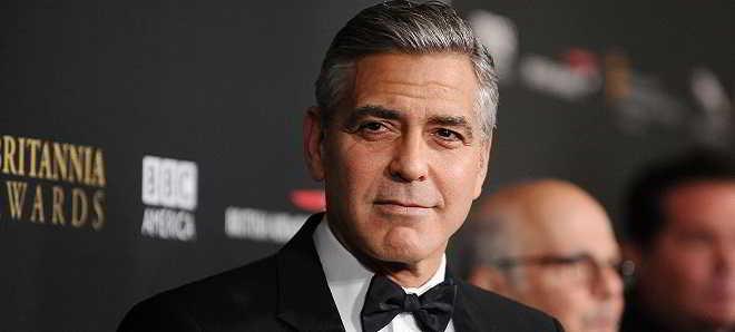 George Clooney vai produzir a adaptação de 'Three Minutes to Doomsday'