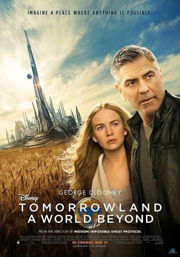 Tomorrowland_Poster2