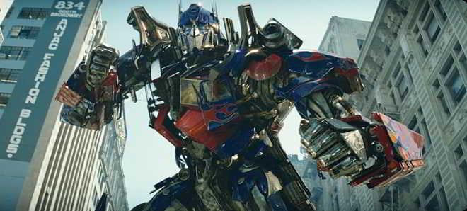 'Transformers': Novo filme da franquia pode chegar em 2017