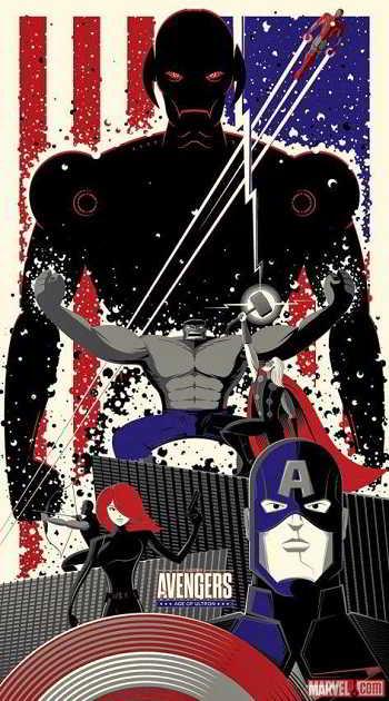 Vingadores_Era de Ultron_poster3