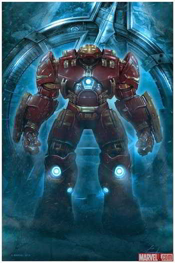 Vingadores_Era de Ultron_poster4