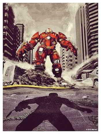 Vingadores_Era de Ultron_poster5