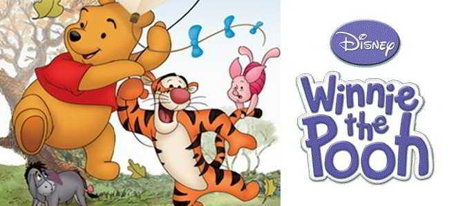 Ursinho Pooh na rota para mais um live-action da Disney