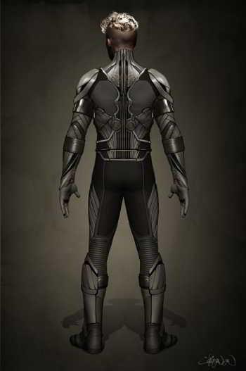 X-Men Apocalypse_angel1