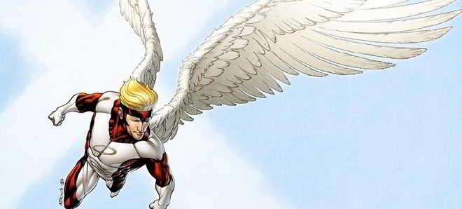 'X-Men: Apocalypse': Divulgadas artes conceituais de Angel