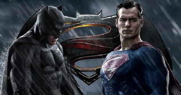 'Batman v Superman-Dawn of Justice': Primeiro trailer já tem data de lançamento