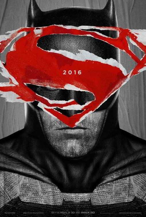 batman vs superman_poster 1