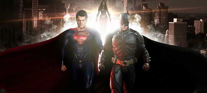 'Batman v Superman: Dawn of Justice': Trailer aparece na internet
