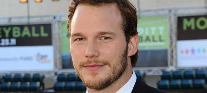 Chris Pratt vai protagonizar 'The Real McCoy' para a Universal