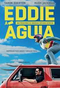 eddie a aguia
