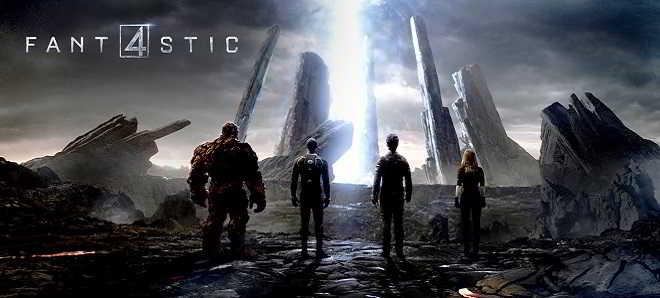 'Quarteto Fantástico': Trailer oficial e novo poster