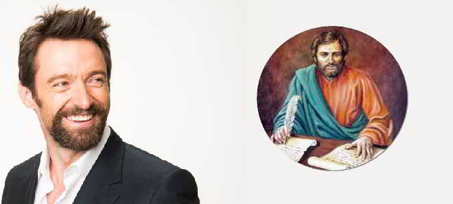 Hugh Jackman vai ser o protagonista principal de 'Apostle Paul'