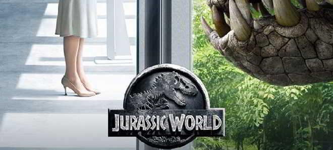 'Mundo Jurássico': Divulgados mais dois posters