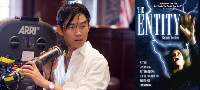 James Wan vai produzir o remake de 'O Ente Misterioso'