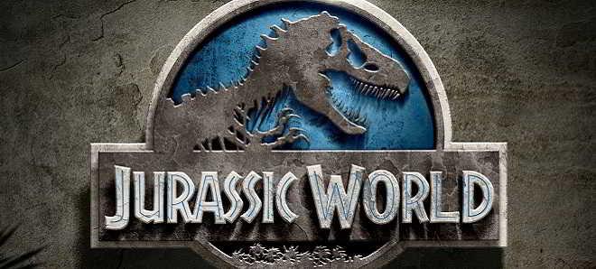 Universal divulgou um novo poster de 'Mundo Jurássico'