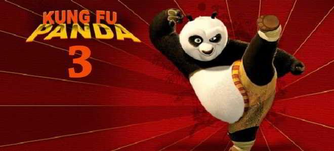'Kung Fu Panda 3': DreamWorks antecipa estreia para janeiro de 2016