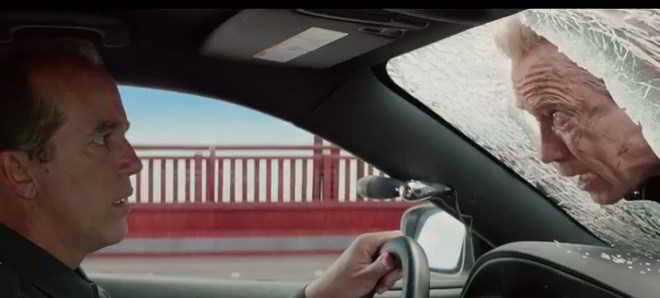 Divulgado um novo trailer internacional de 'Terminator Genisys'
