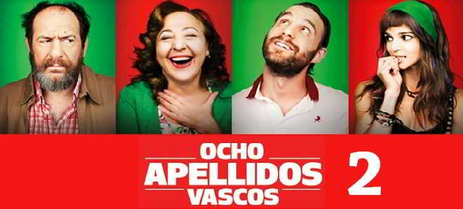 'Namoro à Espanhola': Sequência já tem elenco definido