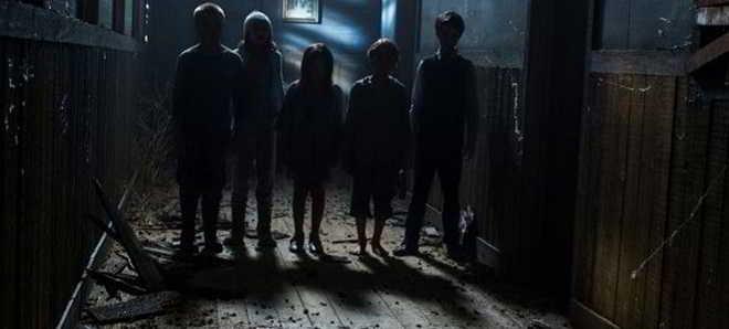 Veja imagens e o teaser trailer do filme de terror 'Sinister 2'
