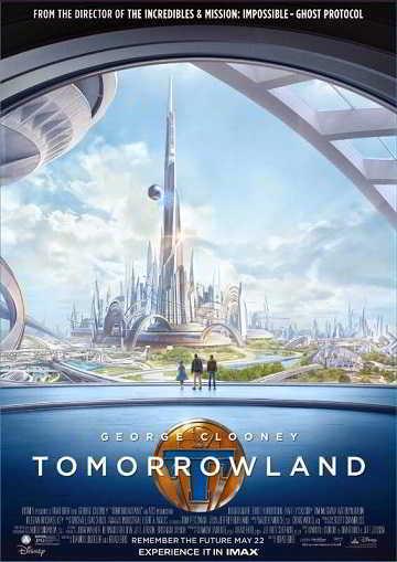tomorrowland_Poster 1