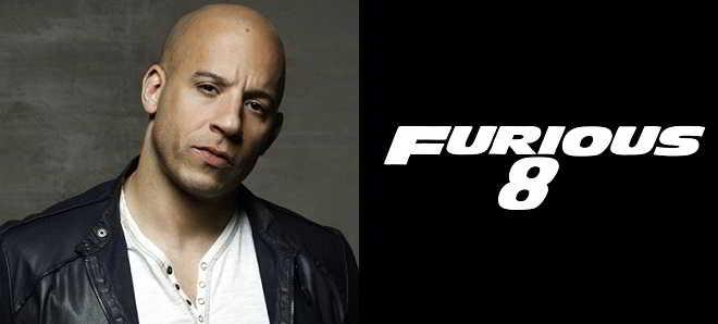 Vin Diesel confirma que vai haver 'Velocidade Furiosa 8'